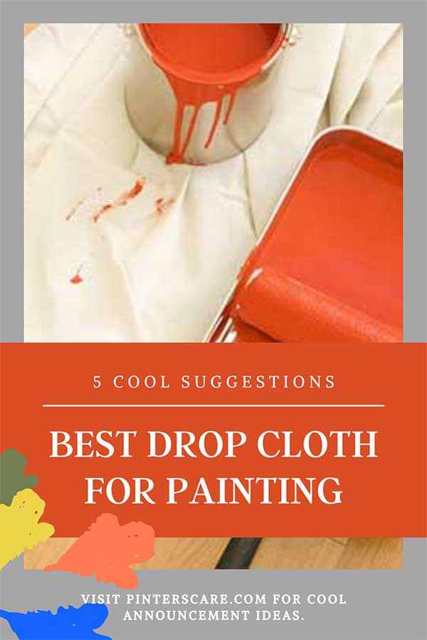 Best-Drop-Cloth-For-Painting-Project