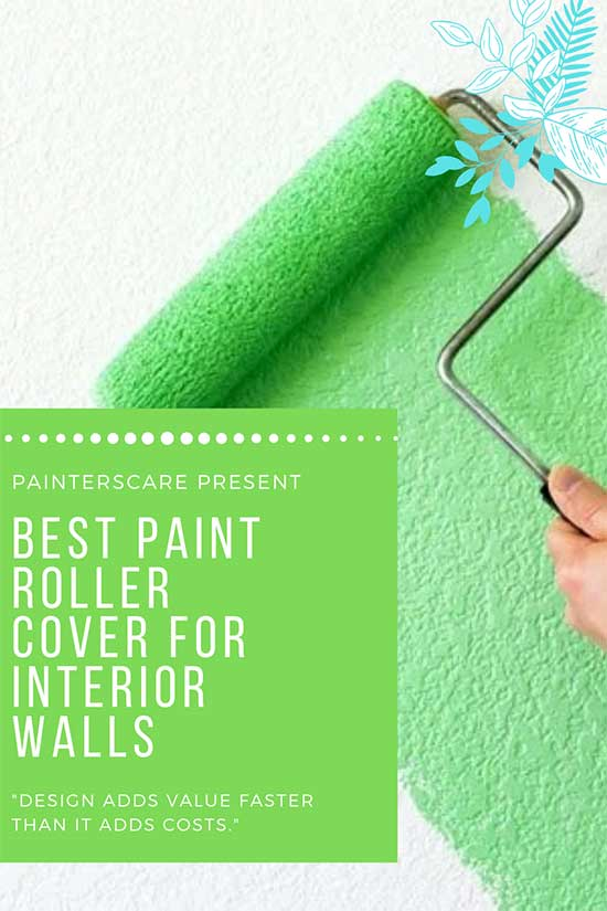 Best-Paint-Roller-Cover-For-Interior-Walls-2