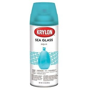 Krylon K09057007 Glass Spray Paint