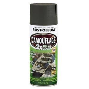 Rust-Oleum 279175 Specialty Camouflage
