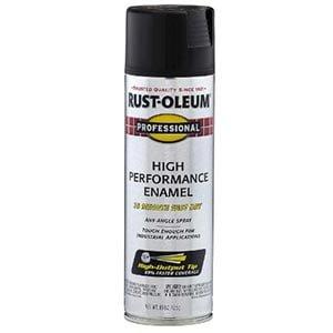 Rust-Oleum 7578838 Professional Spray Paint