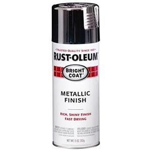 Rust-Oleum 7718830 7718-830 Metallic Chrome