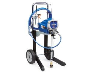Graco Magnum X7 Cart Airless Paint Sprayer